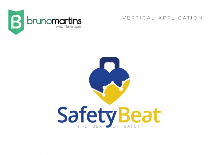 SafetyBeat - Logo