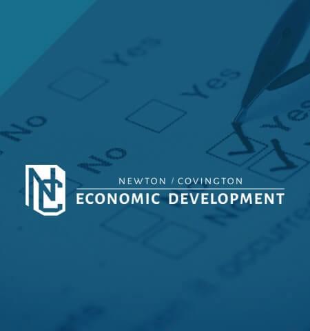 Newton Covington